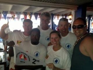 Grenada Bluewater Sailing Mile Building Sailing Charters