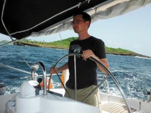 RYA Start Yachting Grenada