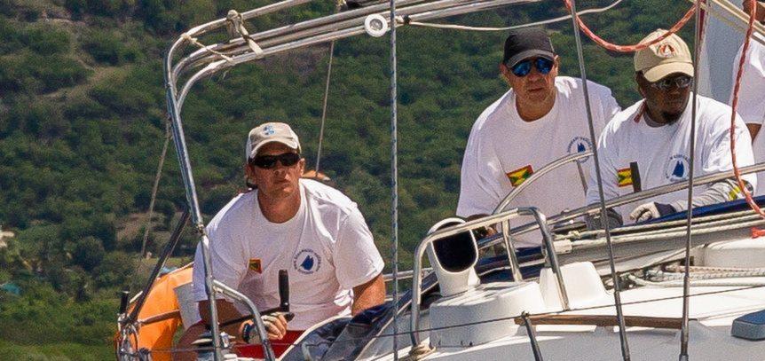RYA Yachtmaster Preparation Grenada